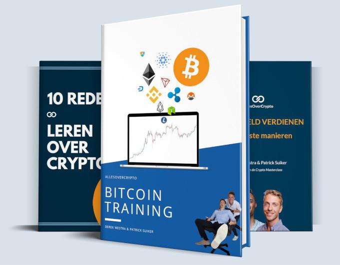 Crypto Master Class